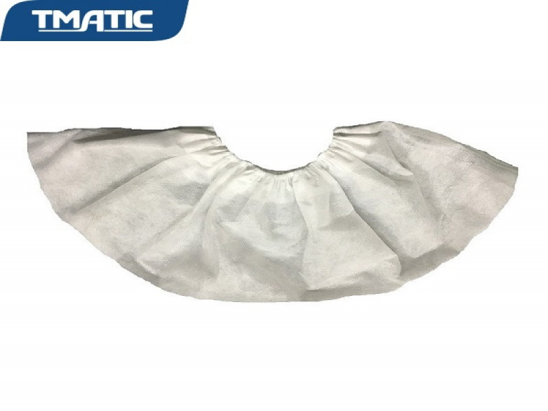 Nonwoven Shoe Covers